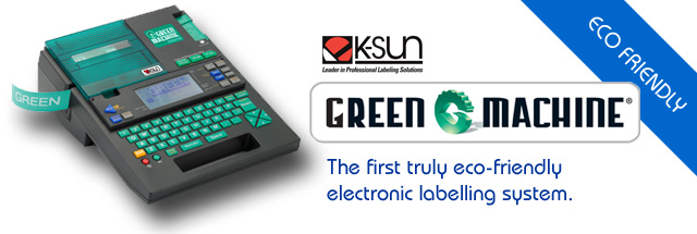 Post image for Ksun Green Machine Feature