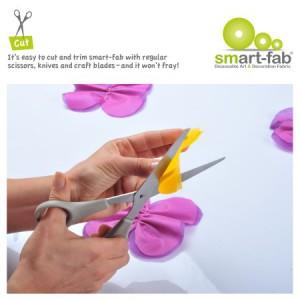 Cutting Smart Fab