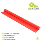 Red Smart Fab Roll