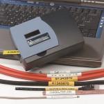 K-Sun 2010-PC Heat Shrink Tube Label Printer