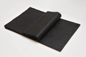 Black Smart Fab Cut Sheets