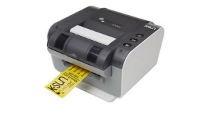 K-Sun 400iXL Industrial Label Printer