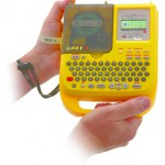 BEE3 Shrink Tube Cable Label Printer