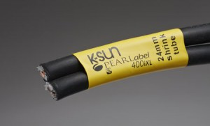 K-Sun Heat Shrink Labels