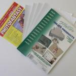 PIJA4 Gloss Inkjet Paper 150 gsm