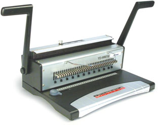 WM750 Office Wire Binder