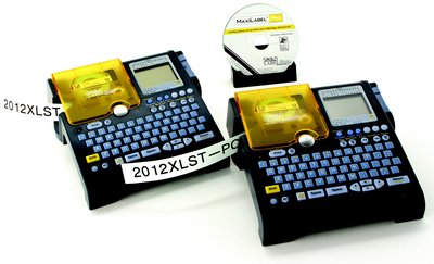 K-Sun 2012XLST Shrink Tube Label Printers
