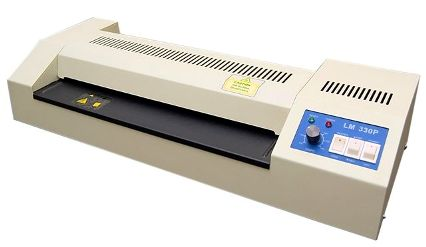 Lm330p Meter A3 Office Laminator