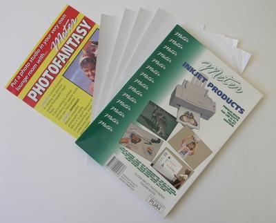 A4 Glossy Inkjet Paper 150gsm A4