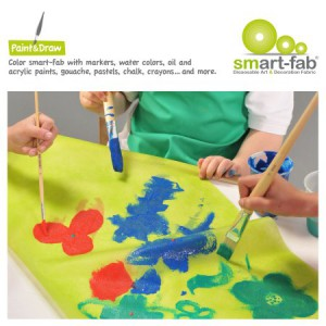 Smart Fab Paint and Draw