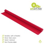 Cranberry Smart Fab Roll