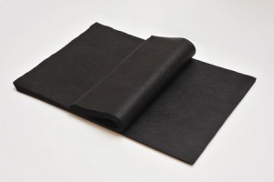 Black Smart Fab Cut Sheets