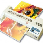 LM320-I A3 Pouch Laminator