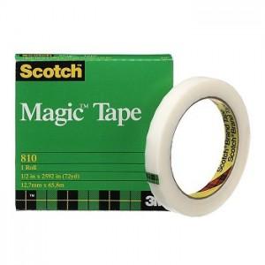 Scotch 810 Magic Tape 3M