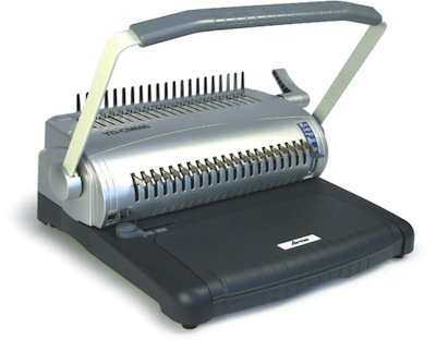 CB680 Comb Binding Machine
