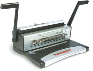 WM750 Office Wire Binder